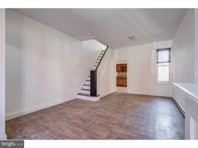2508 Sharswood Street, Philadelphia, PA 19121 - MLS#: 1000344496