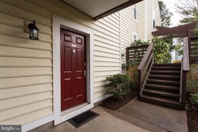 9923 Oakton Terrace Road UNIT 9923, Oakton, VA 22124 - MLS#: 1000344544