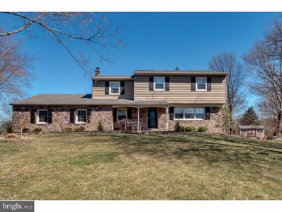 3335 Hemlock Circle, Buckingham, PA 18934 - MLS#: 1000344604
