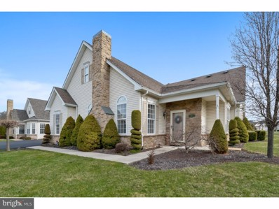 1011 Bordeaux Lane, Pennsburg, PA 18073 - MLS#: 1000344682