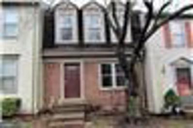 5694 Cabells Mill Court, Centreville, VA 20120 - MLS#: 1000344692