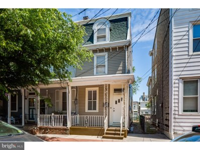 221 Monmouth Street, Gloucester City, NJ 08030 - MLS#: 1000344703
