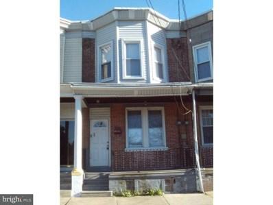 1176 Everett Street, Camden, NJ 08104 - MLS#: 1000344757