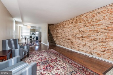 564 Bentalou Street S, Baltimore, MD 21223 - MLS#: 1000344824