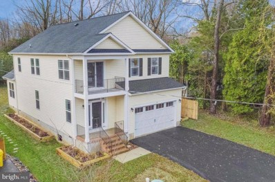 111 Linden Avenue, Edgewater, MD 21037 - MLS#: 1000344888