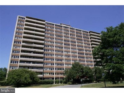 612 Barclay Towers, Cherry Hill, NJ 08034 - MLS#: 1000345136