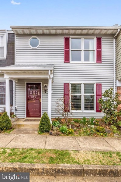 419 Ridge Court, Warrenton, VA 20186 - MLS#: 1000345138