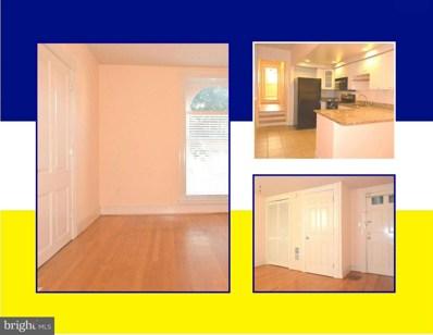 732 Light Street UNIT A, Baltimore, MD 21230 - MLS#: 1000345156