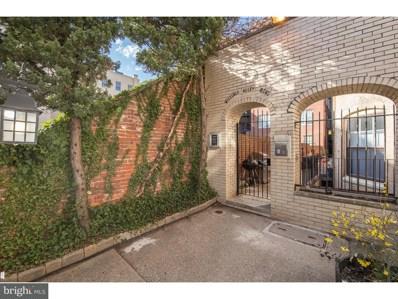 2 Willings Alley Mews, Philadelphia, PA 19106 - MLS#: 1000345168