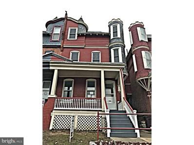 911 N Van Buren Street, Wilmington, DE 19806 - MLS#: 1000345178