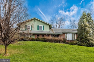 4512 Willow Tree Drive, Middletown, MD 21769 - MLS#: 1000345188