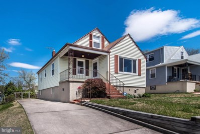 9247 Harford View Drive, Baltimore, MD 21234 - MLS#: 1000345190