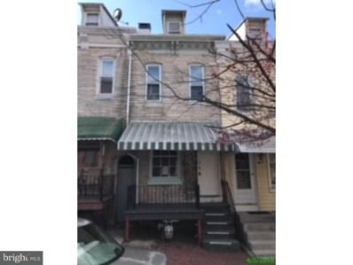 1152 Buttonwood Street, Reading, PA 19604 - MLS#: 1000345376