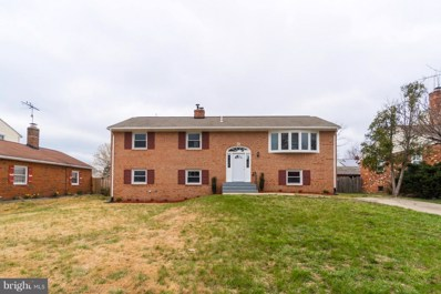 13014 Cloverly Drive, Upper Marlboro, MD 20774 - MLS#: 1000345390