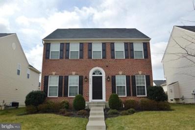 25916 Kimberly Rose Drive, Chantilly, VA 20152 - MLS#: 1000345392