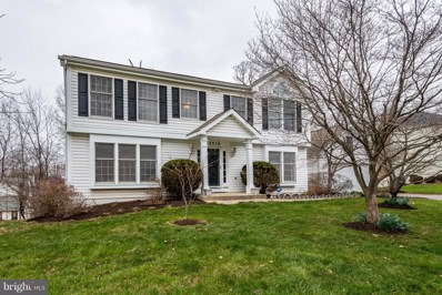 14516 Settlers Landing Way, North Potomac, MD 20878 - MLS#: 1000345420
