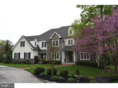 324 Gypsy Lane, Wynnewood, PA 19096 - MLS#: 1000345446