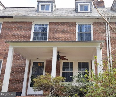 3427 University Place, Baltimore, MD 21218 - MLS#: 1000345490