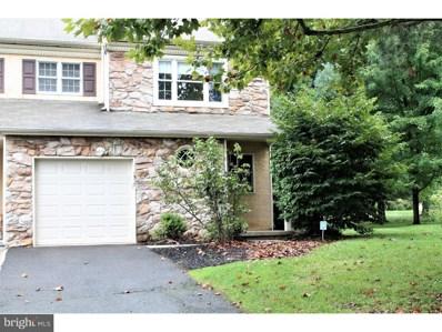 1517 Isaacs Court, Maple Glen, PA 19002 - #: 1000345510