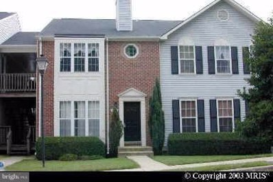 7714 Lexton Place UNIT 95, Springfield, VA 22152 - MLS#: 1000345662