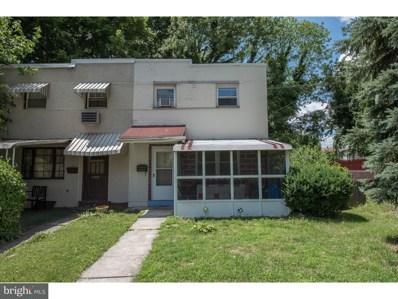 432 Vernon Street, Media, PA 19063 - MLS#: 1000345718