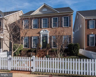23121 Mistflower Drive, Clarksburg, MD 20871 - MLS#: 1000345722
