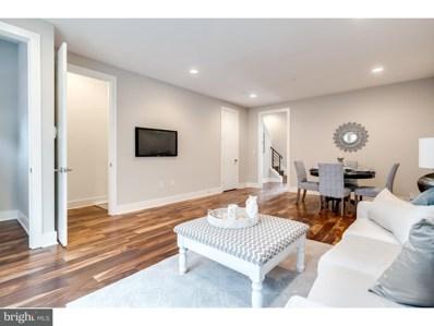 850 N 3RD Street, Philadelphia, PA 19123 - MLS#: 1000345724