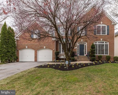 10908 Bells Ridge Drive, Potomac, MD 20854 - MLS#: 1000345744