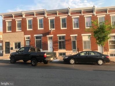 2905 Jefferson Street, Baltimore, MD 21205 - MLS#: 1000345856