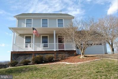8406 Sunshine Court, Marshall, VA 20115 - MLS#: 1000345860
