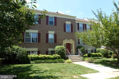1109 Huntmaster Terrace NE UNIT 101, Leesburg, VA 20176 - MLS#: 1000345876