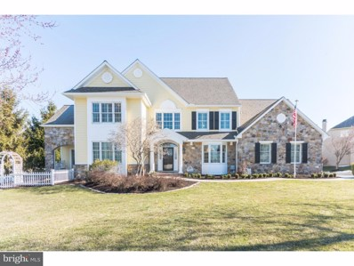 714 Yarmouth Drive, West Chester, PA 19380 - MLS#: 1000345896