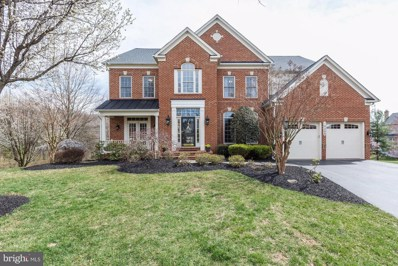 10200 Shining Willow Drive, Rockville, MD 20850 - MLS#: 1000345928