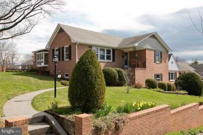 352 Sheridan Avenue, Winchester, VA 22601 - #: 1000345972
