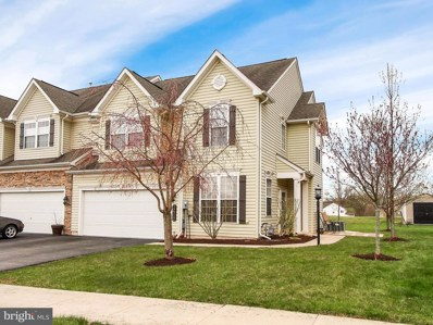 2602 Brownstone Drive, Dover, PA 17315 - MLS#: 1000346056