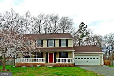 11712 Eisenhower Lane, Fredericksburg, VA 22407 - MLS#: 1000346144