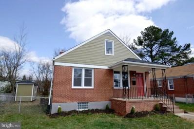 5408 Daywalt Avenue, Baltimore, MD 21206 - MLS#: 1000346214