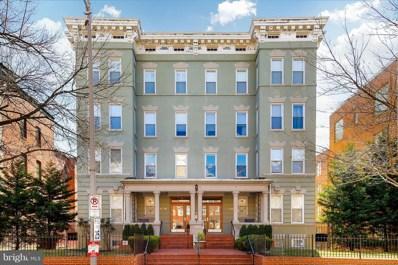 1324 Euclid Street NW UNIT 106, Washington, DC 20009 - MLS#: 1000346218