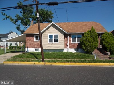 205 Smith Lane, Runnemede, NJ 08078 - MLS#: 1000346249
