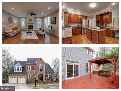 7205 Hansford Court, Springfield, VA 22151 - MLS#: 1000346282