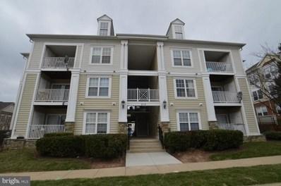 213 Marsh Hollow Place UNIT B, Rockville, MD 20850 - MLS#: 1000346340