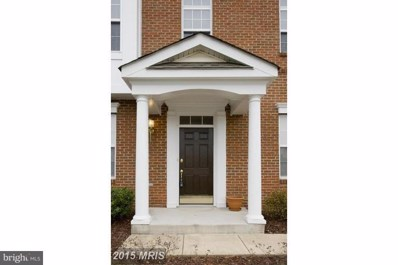 20420 Homeland Terrace, Ashburn, VA 20147 - MLS#: 1000346432