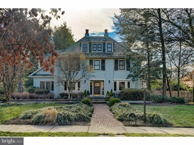 312 S Hinchman Avenue, Haddonfield, NJ 08033 - MLS#: 1000346455