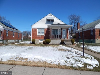 2616 Chesley Avenue, Baltimore, MD 21234 - MLS#: 1000346486