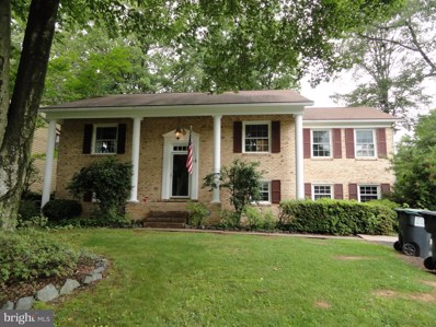 1108 John Paul Jones Drive, Stafford, VA 22554 - MLS#: 1000346492