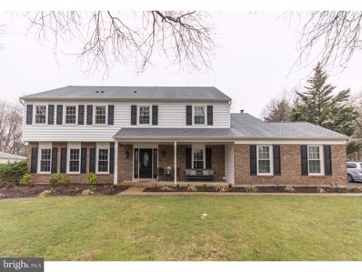 1369 Colony Way, Yardley, PA 19067 - MLS#: 1000346522