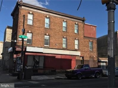 446 W York Street, Philadelphia, PA 19133 - MLS#: 1000346528