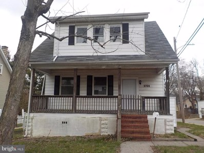 3724 Northern Parkway, Baltimore, MD 21206 - MLS#: 1000346542