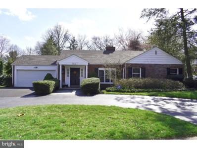 726 Greenwood Road, Wilmington, DE 19807 - MLS#: 1000346572