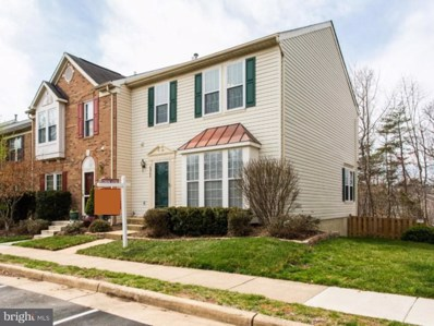 6862 Ridge Water Court, Centreville, VA 20121 - MLS#: 1000346584